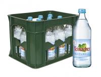 Teinacher Naturell 12 x 0,5 Liter (Glas/Mehrweg)