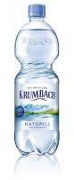 Krumbach Naturell 9 x 1,0 Liter (PET/Mehrweg)
