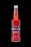 Bionade Holunder 24 x 0,33 Liter (Glas/Mehrweg)