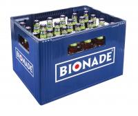 Bionade Kräuter 24 x 0,33 Liter (Glas/Mehrweg)