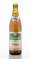 Hochdorfer Hefeweizen 20 x 0,5 Liter (Glas/Mehrweg)