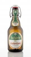 Hochdorfer Keller-Gold 20 x 0,33 Liter (Glas/Mehrweg)