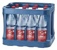 Aqua Römer Classic 12 x 1,0 Liter (PET/Mehrweg)
