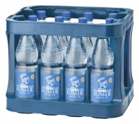 Aqua Römer Medium 12 x 1,0 Liter (PET/Mehrweg)