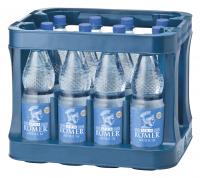 Aqua Römer Medium 12 x 1,0 Liter (PET/Mehrweg)