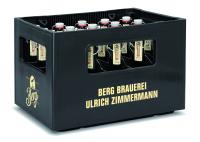 Berg Brauerei Ulrichsbier 20 x 0,33 Liter (Glas/Mehrweg)