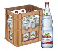 Teinacher Classic 12 x 0,7 Liter (Glas/Mehrweg)