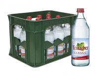 Teinacher Classic 12 x 0,5 Liter (Glas/Mehrweg)
