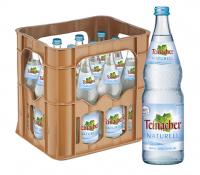 Teinacher Naturell 12 x 0,7 Liter (Glas/Mehrweg)