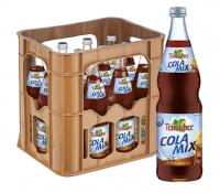 Teinacher Limo Cola-Mix 12 x 0,7 Liter (Glas/Mehrweg)