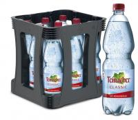 Teinacher Classic 9 x 1,0 Liter (PET/Mehrweg)