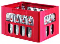 Apollinaris Selection 24 x 0,25 Liter (Glas/Mehrweg)