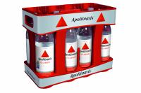 Apollinaris Classic 10 x 1,0 Liter (PET/Mehrweg)
