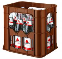 Apollinaris Classic 12 x 0,7 Liter (Glas/Mehrweg)