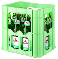 Apollinaris Medium 12 x 0,75 Liter (Glas/Mehrweg)