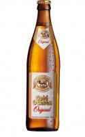 Gold Ochsen Original 20 x 0,5 Liter (Glas/Mehrweg)