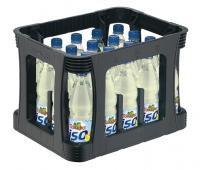 Teinacher ISO-Getränke 20 x 0,5 Liter (PET/Mehrweg)